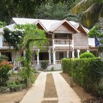 Photo de Calou Guest House Hotel