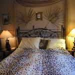 Kenya Room
