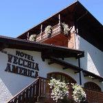 Hotel Vecchia America Foto