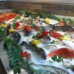 Foto de Ristorante Mare - Artigiani del Pesce