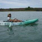 Foto de WetHeads Kayak Adventures