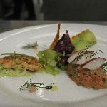 1º Triologia Salmon de Uga Yaiza
