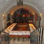 Cena Medieval Rte. La Catedral (La Alberca)