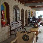 Photo of El Pital Highland Mountain Hotel