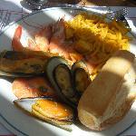 Yummy Lunch