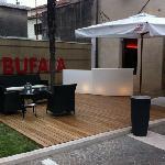 Foto van Fratelli La Bufala