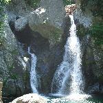 Bash Bish Falls - Awesome Hike & Close