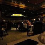 Bild från Rey's Restaurant