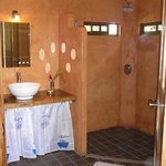 Bathroom Bungalow Danta