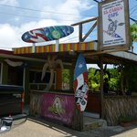 El Carey Cafe & Beach Shop
