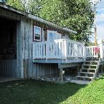 Pen-Y-Bryn Farm - Guest House exterior