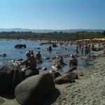 Photo of Villaggio Turistico Baia della Rocchetta