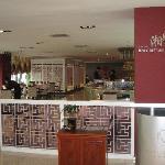 Hotel Kapok Restaurant