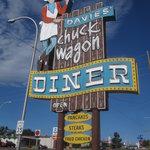 Foto de Davies Chuck Wagon Diner