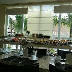 Photo de L'Authentique Cristal Hotel