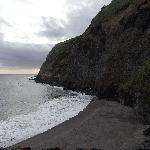 Strand, 15 Minuten Fußweg entfernt