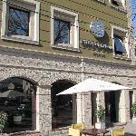 Foto di Hotel Patios de Lerma