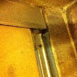 Shower mold 1