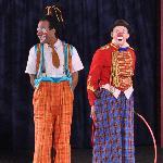 Circus World Clowns