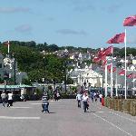 The Promenade Douglas