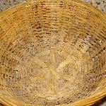 moldy basket