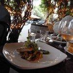 Foto de Los Olivos Wine Merchant & Cafe