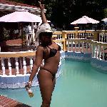 piscina de Solmar