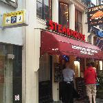 Steakhouse Santa Maria