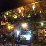 Photo de Meeting Point Cafe