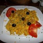 Restaurante A Tertulia