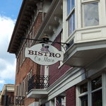 Located on 8 N. Main St in historic downtown Lexington, VA