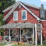 Harman's Country Store, SUgar Hill, NH