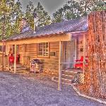 Blue Jay II Cabin