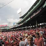 America's most beautiful ballpark