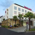 巴厘島庫塔收穫酒店