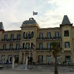 Spetses Hotel Poseidonion