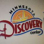 The Minnesota Discovery Center.