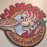 Foto de Mango's Wood-Fired Pizza Co.