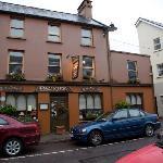 Packie's Restaurant Henry Street Kenmare, Ireland