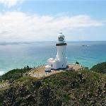 Byron Bay lighthouse to Julian Rocks