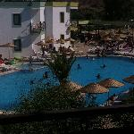Club La Luna Foto