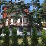 Hotel Vitkova Hora Foto