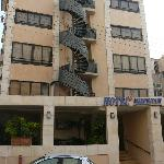 Photo of Mizpe Yam Hotel