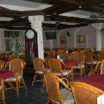 Juliet Cafe