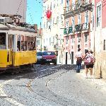 Mitico Tram 28