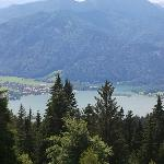 Berggasthof Lieberhof Foto