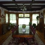Foto di Cornerstone Victorian Bed & Breakfast