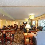 Morrow Hotel Lobby