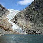 Briksdal Glacier (Briksdalbreen)
