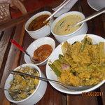 Tasty Yummy Kerala Food